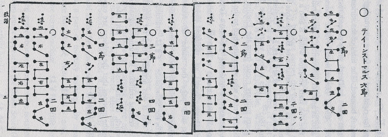 Fifes Drums Robin Engelman Page 2 Rope Tension Parts Diagram Cooperman Fife And Dienst Mars
