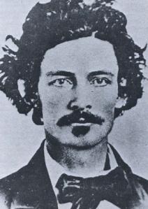 Gen.  Hiram B. Granbury.