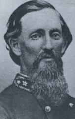 Gen. Otho French Strahl.
