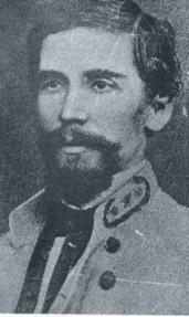 Gen. Patrick Cleburne.