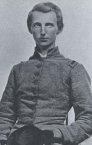 Capt. Tod Carter.