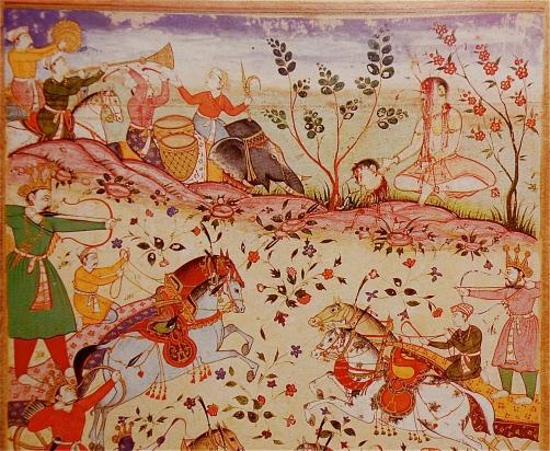 1604-05-1605(Ca.)-Raz Mnama(The Book of War).