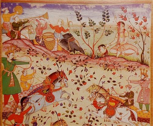 1604-05-1605(Ca.)-Raz Mnama(The Book of War).