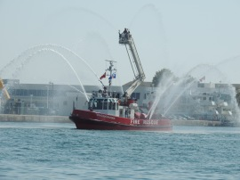 Harbour Police Rescue.
