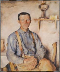Chapin, James Ormsbee, Emmett Marvin, Farmer, 1925.