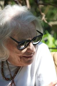 Mary Jolliffe, November 11, 1929 - October 29, 2014.